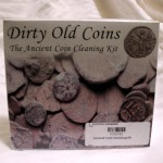 Prepackaged Ancient Coins